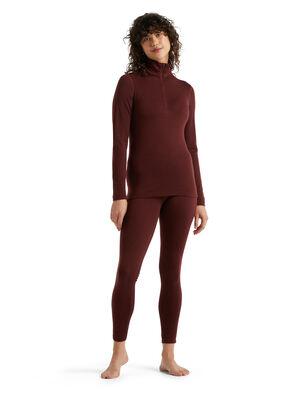 Women's 260 Tech  Half Zip & Leggings