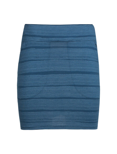 Women's Cool-Lite™ Yanni Skirt Combed Lines