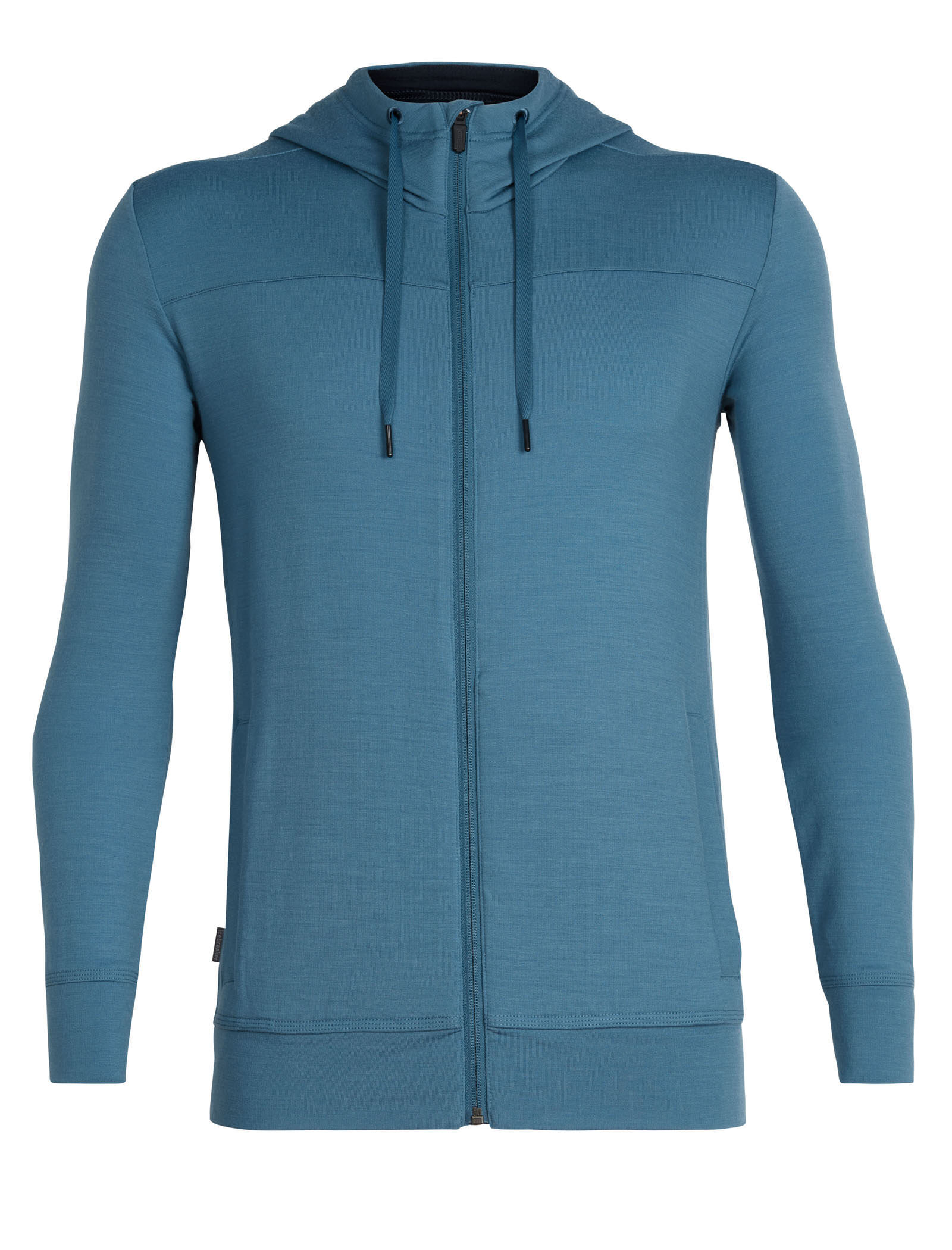 Men's Shifter Long Sleeve Zip Hood