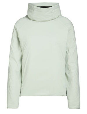 MerinoLoft™ Westerly Long Sleeve Pullover Top
