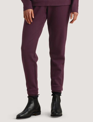 Merino Tailored Trousers