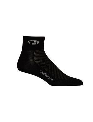 Mens Merino Run+ Ultralight Mini Socks Ultra-lightweight, durable and odor-resistant merino socks designed for maximum comfort and premium fit, our Run+ Ultralight Mini socks are ideal for all-round trail running performance.