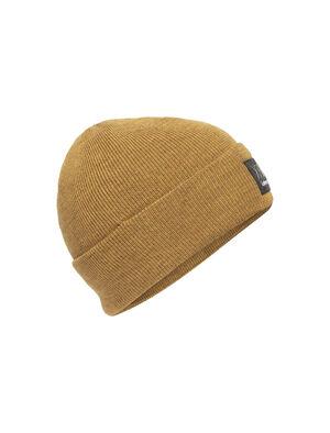 男女通用 男女通用icebreaker Anniversary Patch冷帽 icebreaker Anniversary Patch冷帽以柔软透气且防臭的100%美丽诺羊毛制成,是我们成立25周年的特别纪念款。