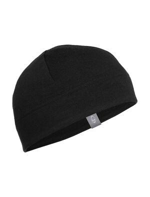 男女通用 RealFLEECE® Sierra冷帽 Sierra冷帽以透气防臭的200克美丽诺羊毛RealFLEECE®面料制成,这款双层设计的冬帽在冷天足够保暖,无论前往何处均可佩戴,用途广泛。