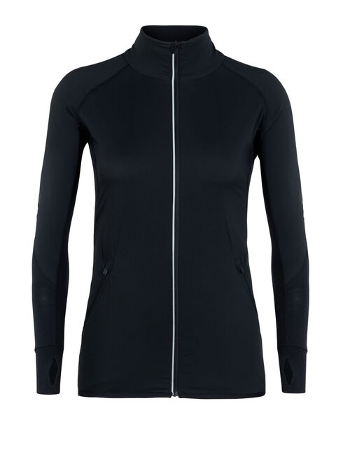 Tech Trainer Hybrid Jacket
