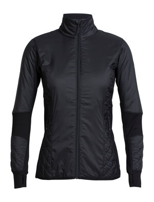 MerinoLOFT™ Helix长袖拉链外套