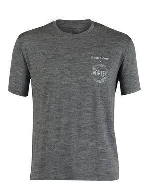 200 Short Sleeve Crewe The Vortex Swim
