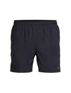Mens Cool-Lite™ Strike Lite Shorts Technical lightweight men's shorts ideal for running or biking, the Strike Lite Shorts combine a recycled polyester outer with stretchy merino wool inner short for supportive comfort and performance.