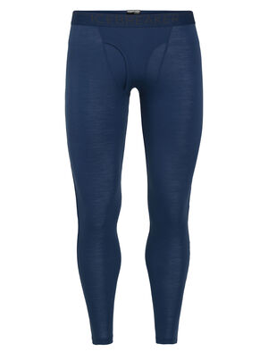 Merino 175 Everyday Thermal Leggings With Fly
