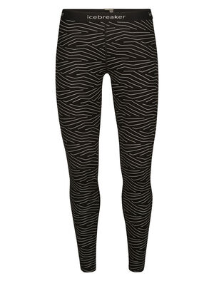 Merino 200 Oasis Thermal Leggings Napasoq Lines