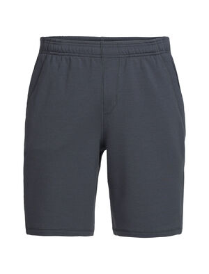 Mens Cool-Lite™ Momentum Shorts Warm-weather men's merino wool shorts ideal for running or training in hot conditions, the Momentum Shorts blend technical fabrics with a super-comfortable athletic design for active performance.