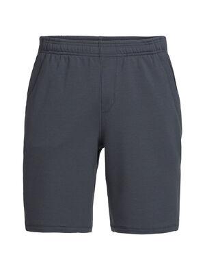男款 Cool-Lite™ Momentum短裤 适合在暖和天气时穿着的男款Momentum短裤采用美丽诺羊毛混纺的先进技术面料,搭配格外舒适的运动设计,确保在炎热环境下跑步或训练时展现出色的运动性能。