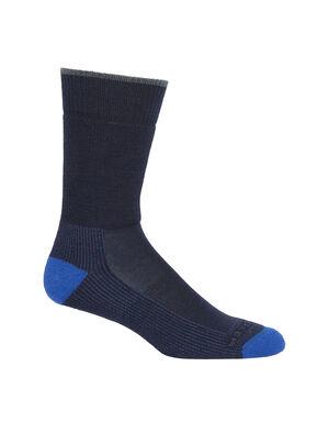 Merino Hike Medium Crew Socks