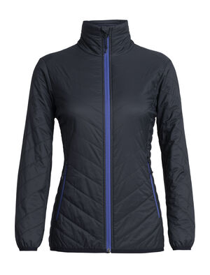 Womens MerinoLOFT™ Hyperia Lite Jacket Featuring an unmatched combination of warmth, lightweight packability and protection that's the perfect addition to any cold day of climbing, skiing or trekking, the Hyperia Lite Jacket offers technical performance with natural merino insulation.