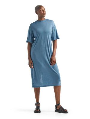 Cool-Lite™ Merino Dress