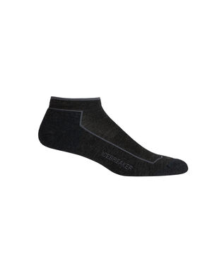 Cool-Lite™ Merino Hike Low Cut Socks