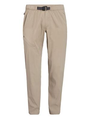 美丽诺羊毛Briar长裤