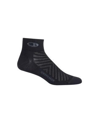 Run+超薄低筒跑步袜