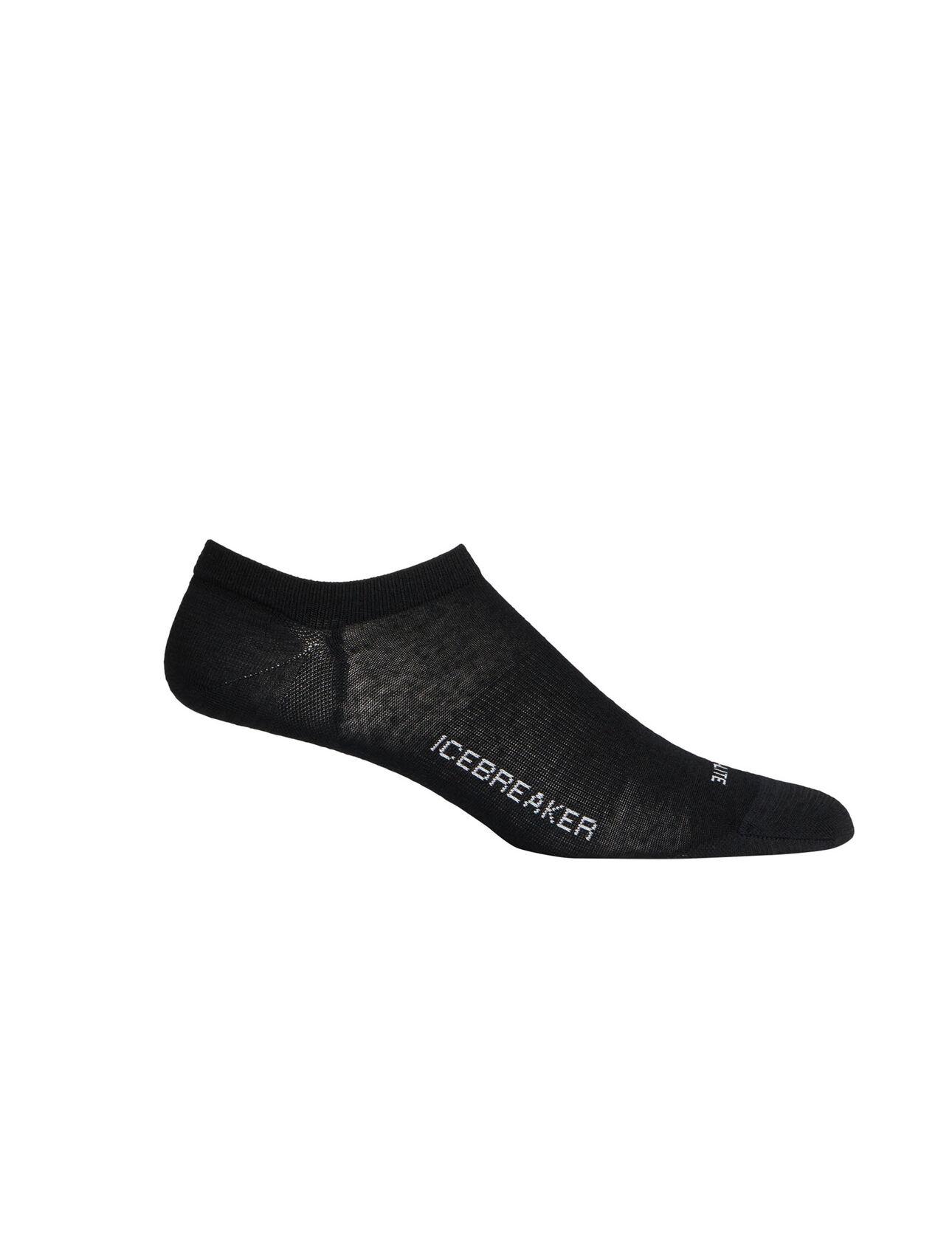 休闲系列Cool-Lite隐形袜
