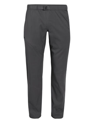 Mens Briar Pants Travel-inspired men's merino-blend pants with style and comfort for every day, the Briar Pants go anywhere and look good doing it.