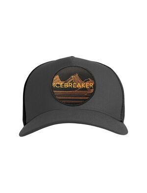 Cool-Lite™ Merino icebreaker Graphic Hat