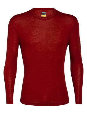 Merino 175 Everyday Long Sleeve Crewe Thermal Top