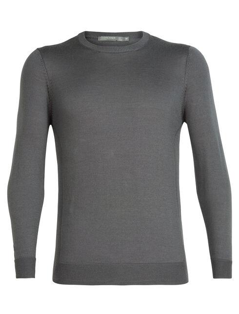 Cool-Lite™ Quailburn圆领针织衫