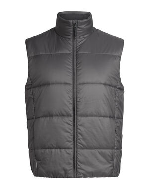 Mens MerinoLoft™ Collingwood Vest A cold-weather stand-by with insulating warmth inspired by nature, the Collingwood Vest features MerinoLoft™ insulation for frigid temperatures at home or away.