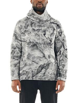 MerinoLoft™ 男女通用IB Glacier长袖套头衫