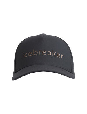 Unisex Icebreaker Logo Hat A classic ballcap made with a blend of merino wool and bio-based polyester, the icebreaker Logo Hat is as comfortable as it gets.