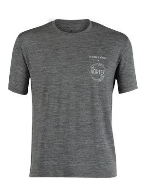 Vortex Swim 200 短袖圆领上衣