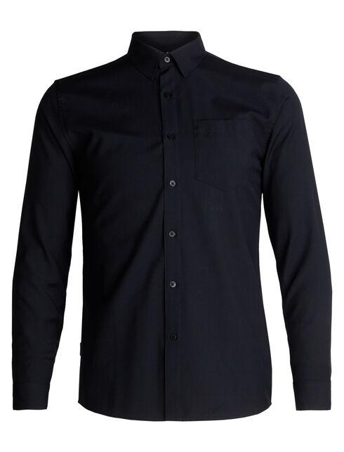 Men's Departure Long Sleeve Shirt