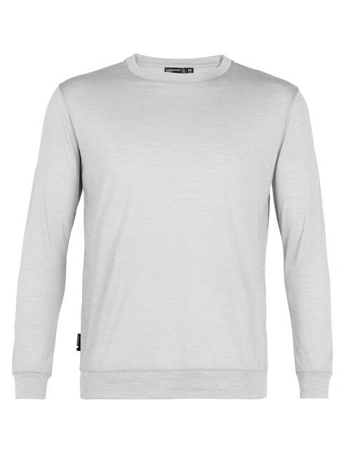 旅 TABI Cool-Lite™长袖圆领上衣