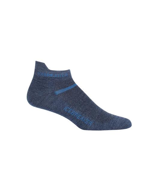 Multisport超薄及踝袜