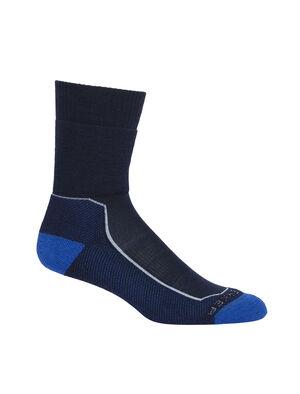 Merino Hike+ Medium Crew Socks