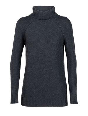 Waypoint Roll Neck Sweater