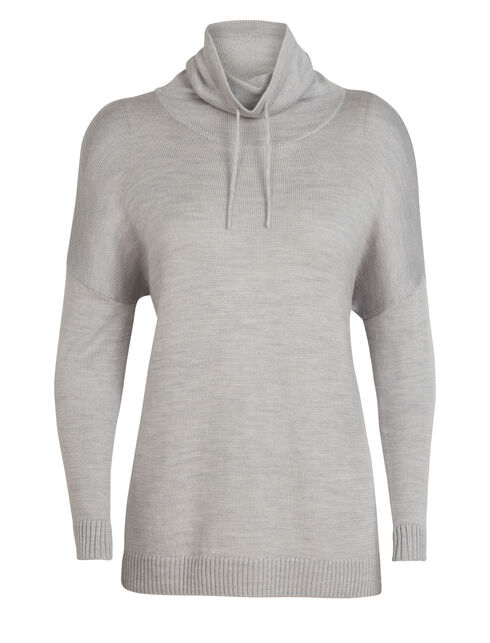 Women's Cool-Lite™ Nova Pullover Sweater