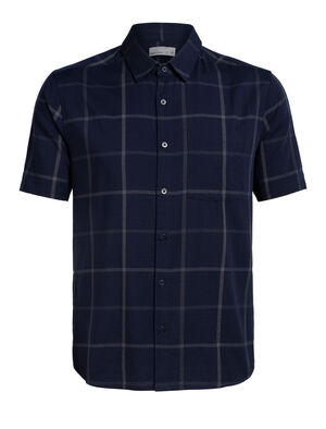 Cool-Lite™ Merino Compass Short Sleeve Shirt