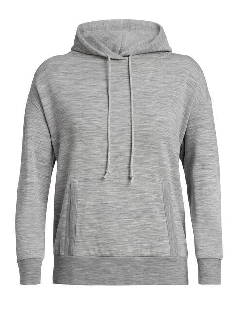 Women's 旅 TABI RealFLEECE® Pullover Hoodie