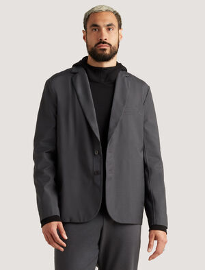 icebreaker City Label Cool-Lite™ Merino Jacket