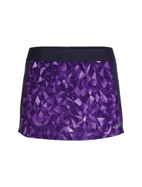 Cool-Lite™ Comet Skort Lattice Sky