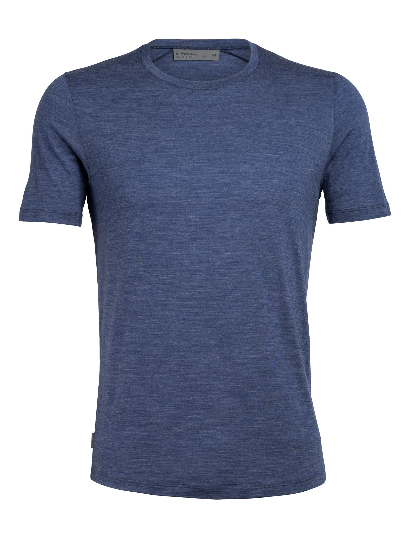 Premium Super Soft Black Short Sleeve Crew T-Shirt American hustler Mens Relentless