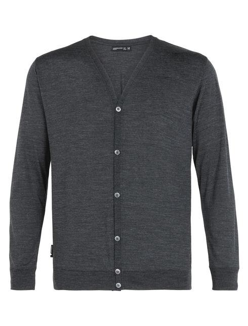 旅 TABI Cool-Lite™开衫