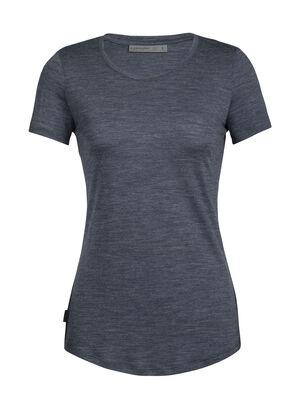 Cool-Lite™ T-shirt manches courtes encolure dégagée Sphere