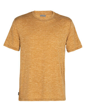 Merino Dowlas Short Sleeve Crewe T-Shirt