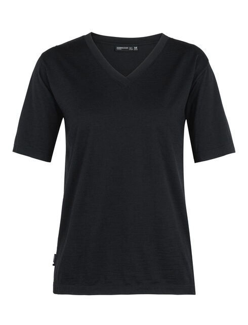 旅 TABI Tech Lite Short Sleeve V