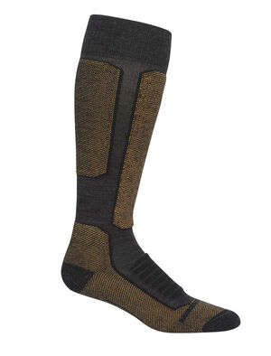 Merino Ski+ Medium Over the Calf Socks