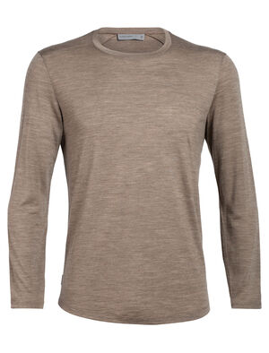 Cool-Lite™ Sphere Long Sleeve Crewe