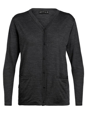 Womens 旅 TABI Cool-lite™ Cardigan A casual women's merino wool jersey cardigan made with our lightweight cool-lite™ fabric, the cool-lite™ Cardigan is part of our 旅 TABI collection and offers style, comfort and the natural benefits of merino.