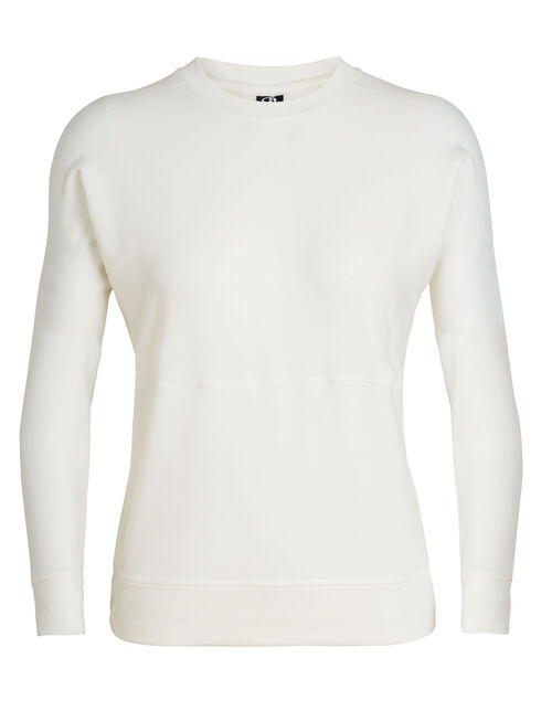 Cool-Lite™ Momentum Long Sleeve Crewe